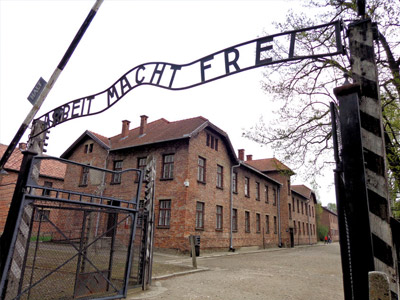 Muzeum-Auschwitz-Birkenau